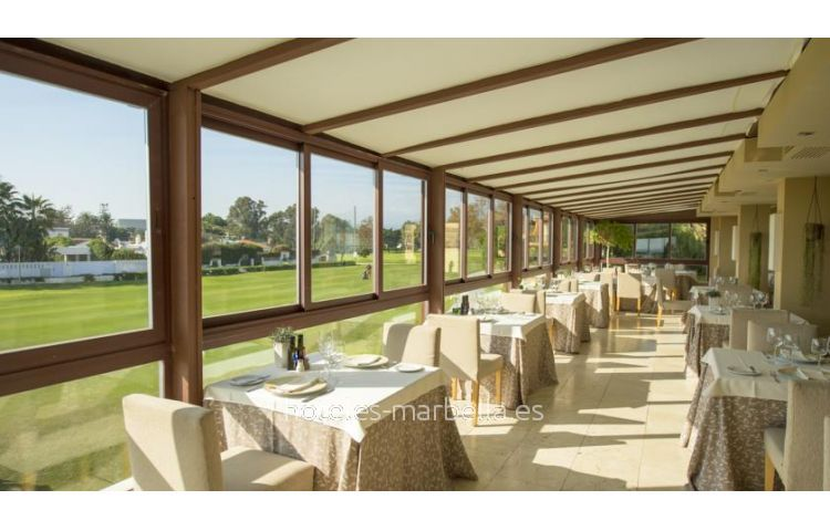 Guadalmina Spa & Golf Resort 19