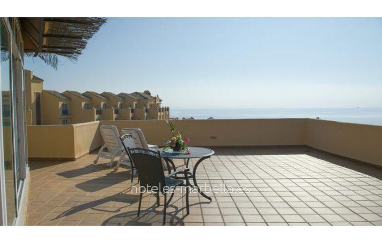 Guadalmina Spa & Golf Resort 2