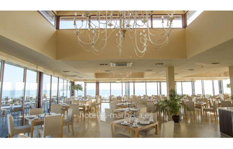 Guadalmina Spa & Golf Resort 20
