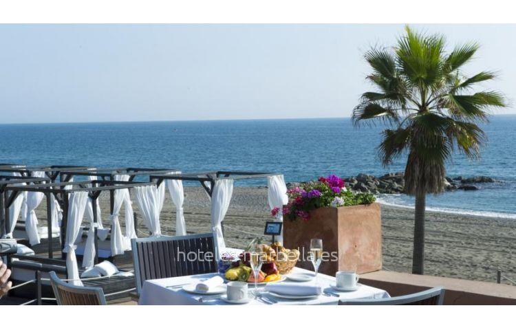 Guadalmina Spa & Golf Resort 22