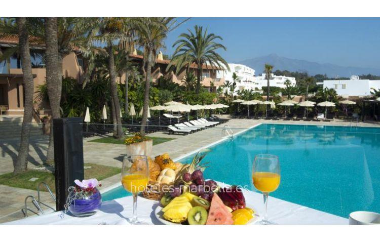 Guadalmina Spa & Golf Resort 23