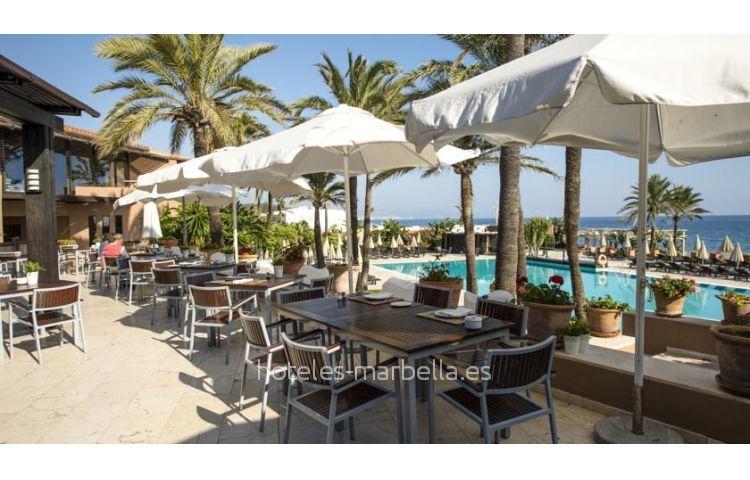 Guadalmina Spa & Golf Resort 24