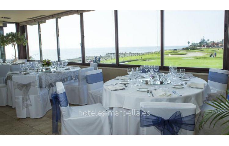 Guadalmina Spa & Golf Resort 26