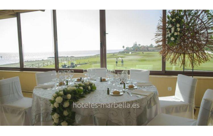 Guadalmina Spa & Golf Resort 27