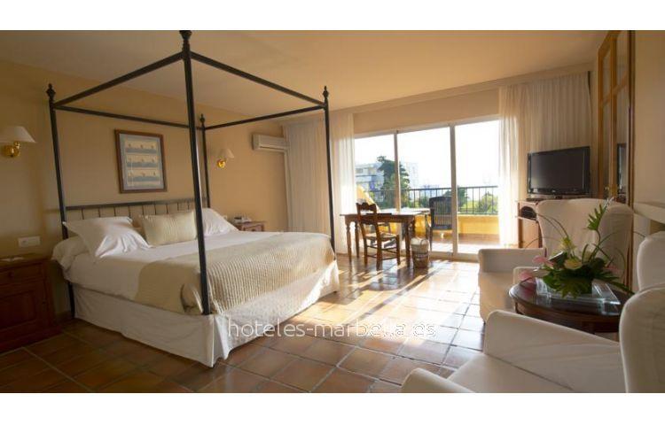 Guadalmina Spa & Golf Resort 3