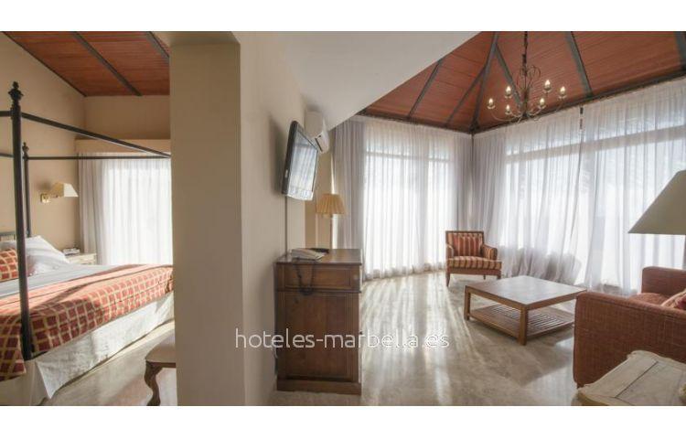 Guadalmina Spa & Golf Resort 31