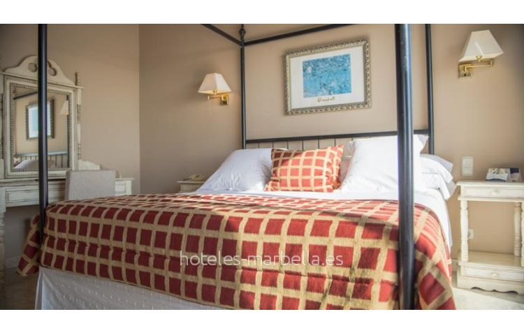 Guadalmina Spa & Golf Resort 32