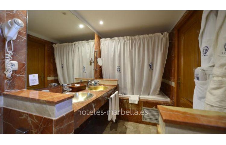 Guadalmina Spa & Golf Resort 33