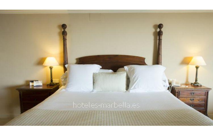 Guadalmina Spa & Golf Resort 35