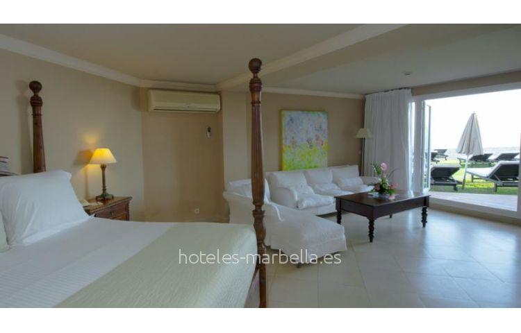Guadalmina Spa & Golf Resort 36
