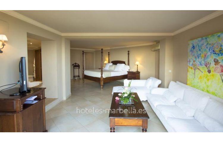 Guadalmina Spa & Golf Resort 37