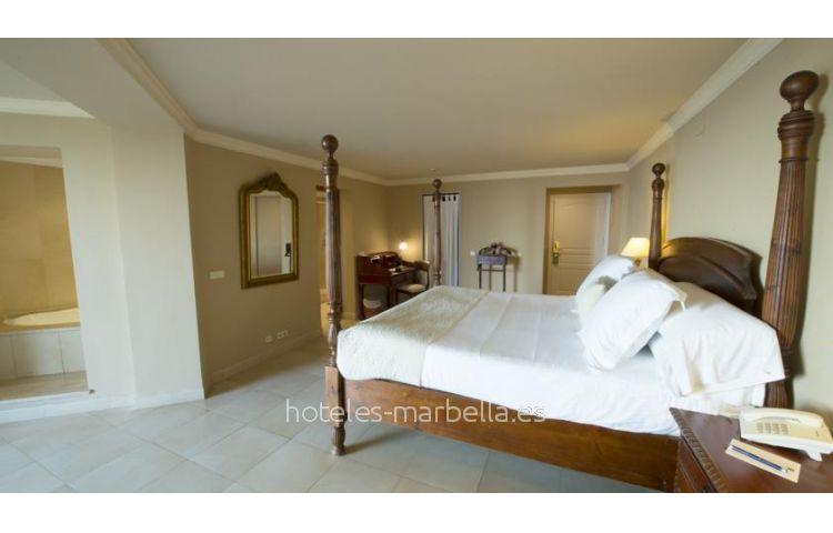 Guadalmina Spa & Golf Resort 38