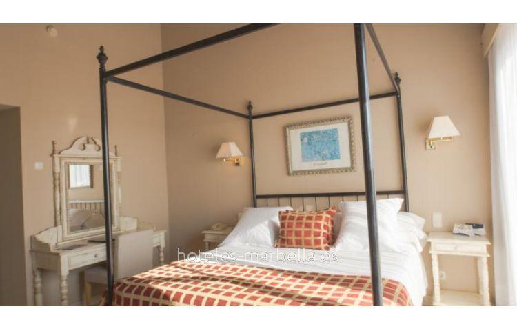 Guadalmina Spa & Golf Resort 4