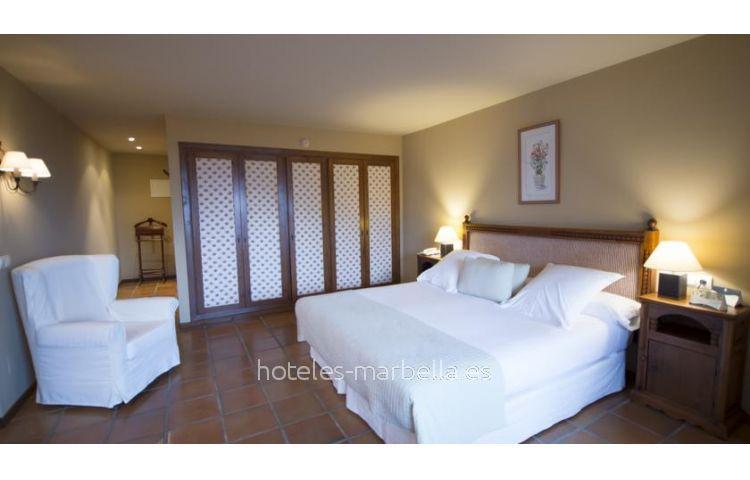 Guadalmina Spa & Golf Resort 42