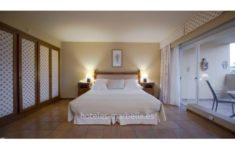 Guadalmina Spa & Golf Resort 44