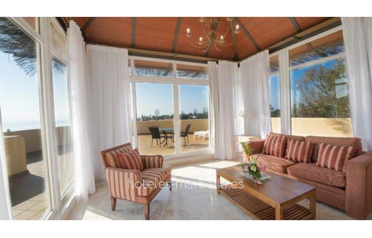 Guadalmina Spa & Golf Resort 5