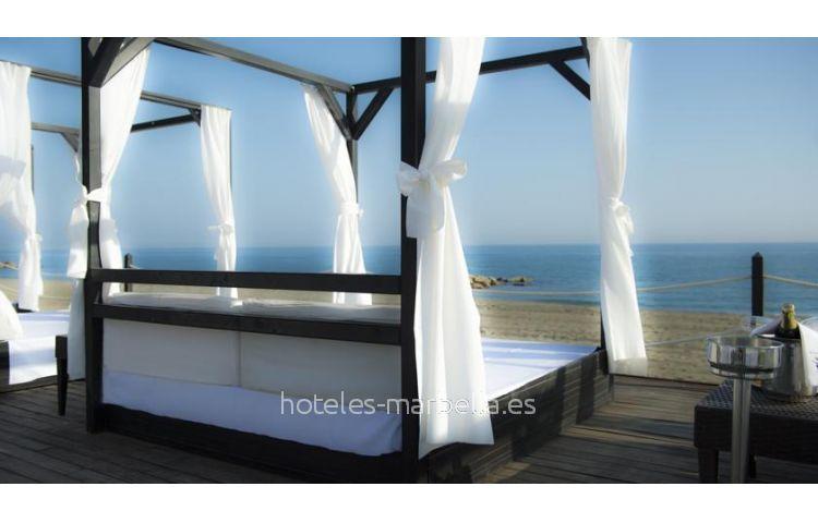 Guadalmina Spa & Golf Resort 7