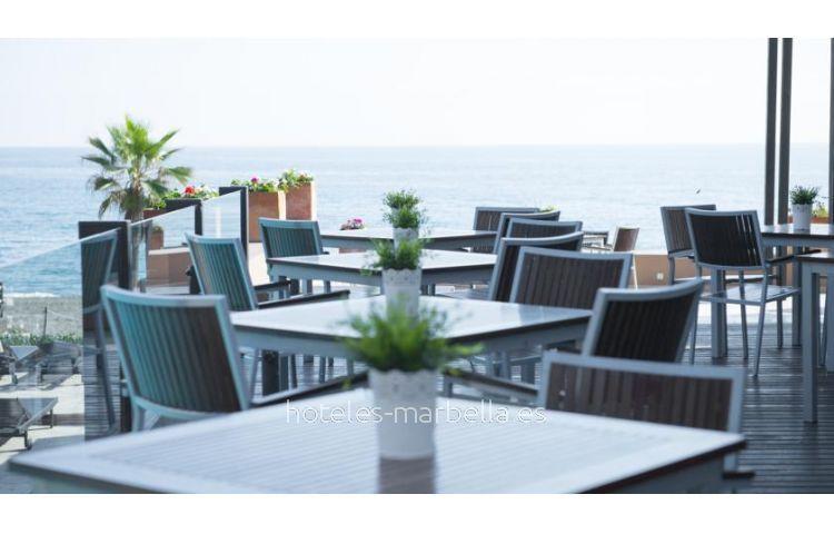 Guadalmina Spa & Golf Resort 8