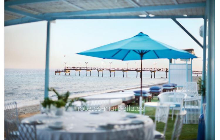 Marbella Club s, Golf Resort & Spa 2
