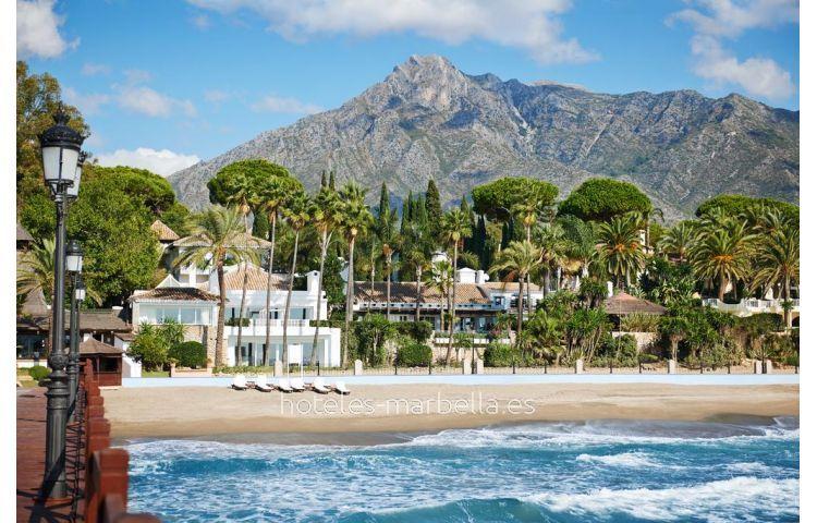 Marbella Club s, Golf Resort & Spa 3