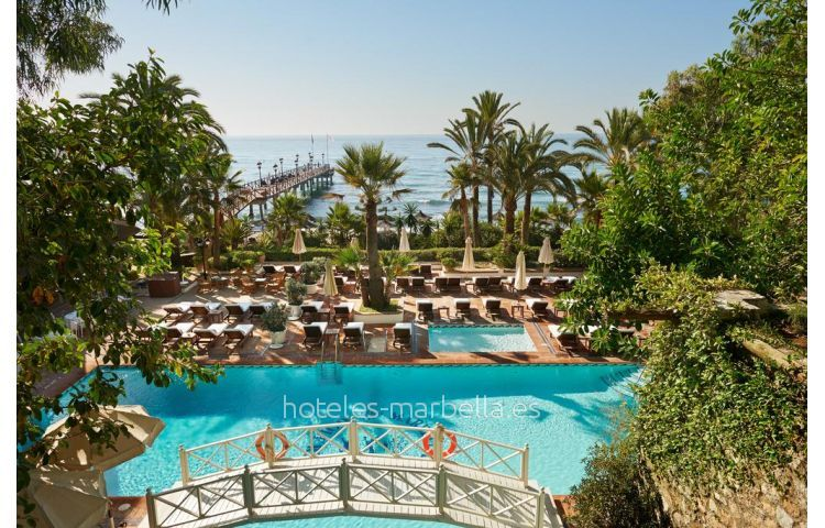 Marbella Club s, Golf Resort & Spa 5