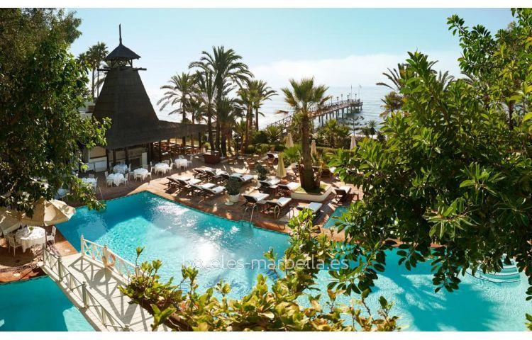 Marbella Club s, Golf Resort & Spa 6