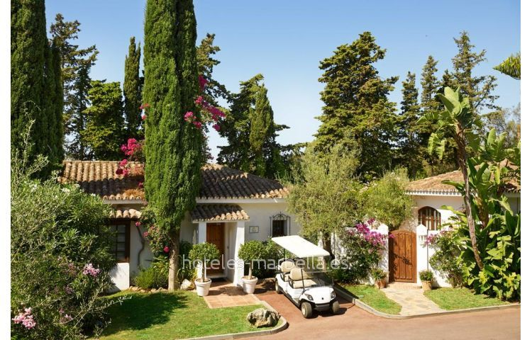 Marbella Club s, Golf Resort & Spa 8