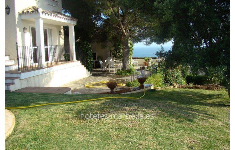 Holiday home Calle Los Molinero 6