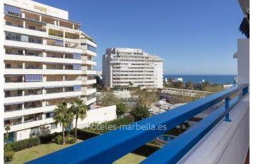 Apartamento Las Terrazas de Marbella