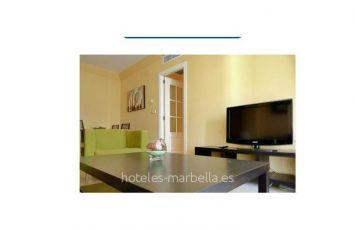 Apartamento  Marbella 341