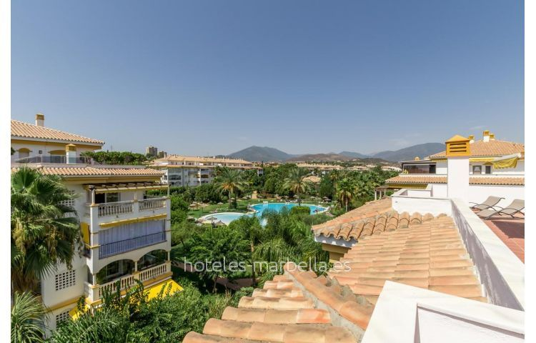 Puerto Banus - Luxury Penthouse near Beach 3