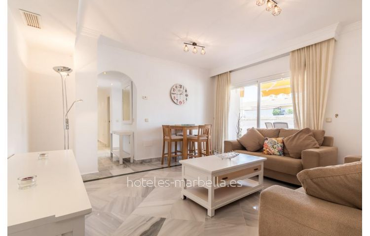 Puerto Banus - Luxury Penthouse near Beach 6