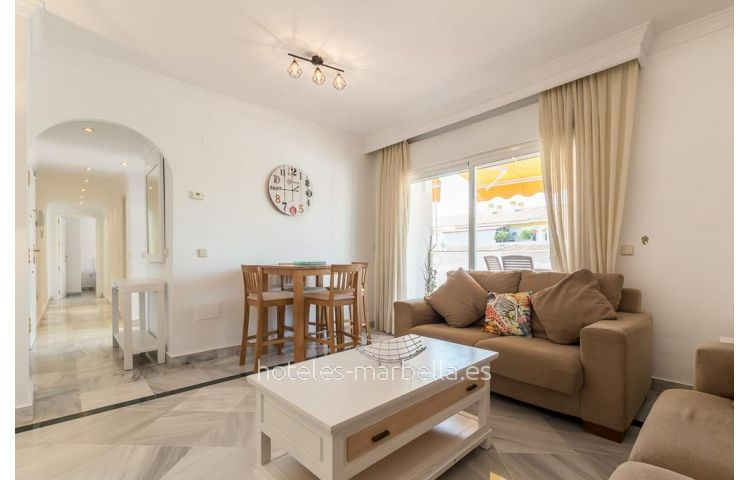 Puerto Banus - Luxury Penthouse near Beach 7