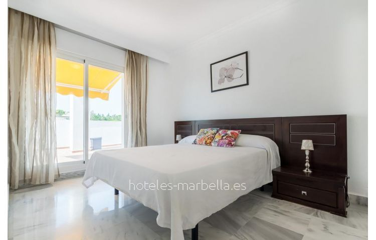 Puerto Banus - Luxury Penthouse near Beach 8