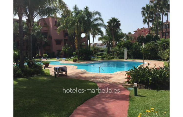 Alicate Playa 2 Apartment 1