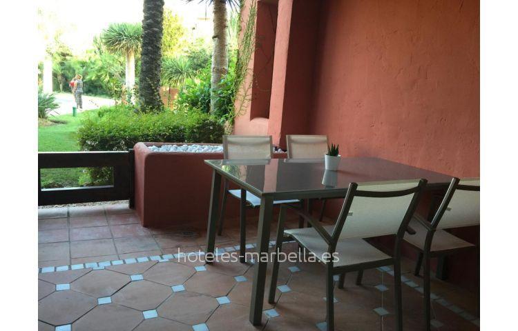 Alicate Playa 2 Apartment 5