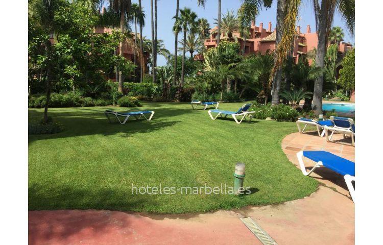 Alicate Playa 2 Apartment 7