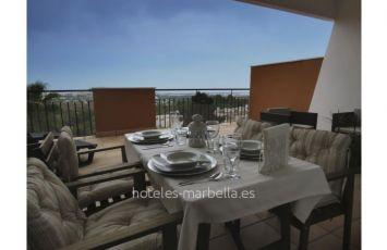 Apartamento Apartment with terrace La Quinta Golf