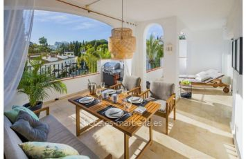 Apartamento Apartment Señorio de Marbella