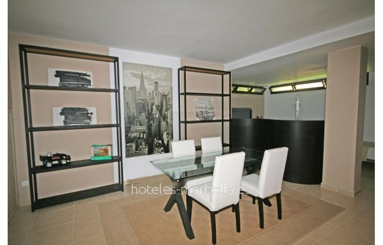 Marbella Town House 2