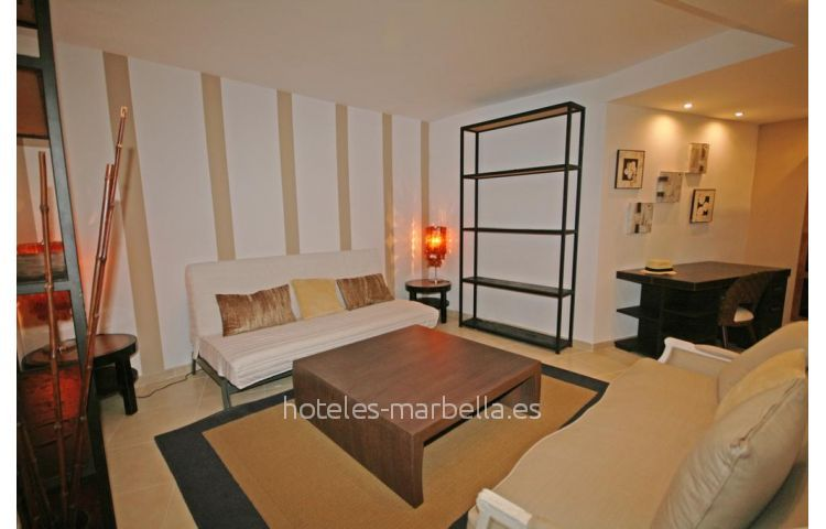 Marbella Town House 5