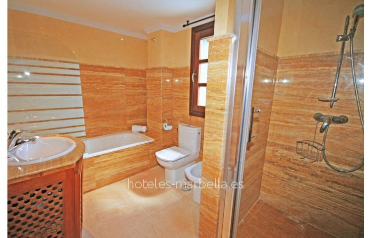 Marbella Town House 6