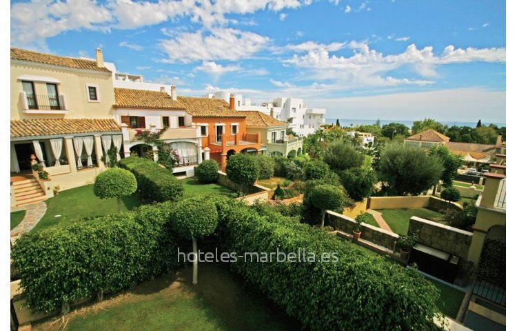 Marbella Town House 8