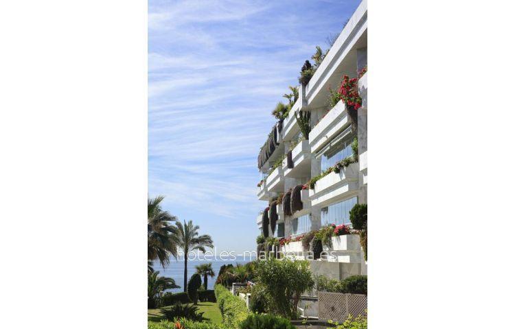 Coral Beach Aparthotel 7