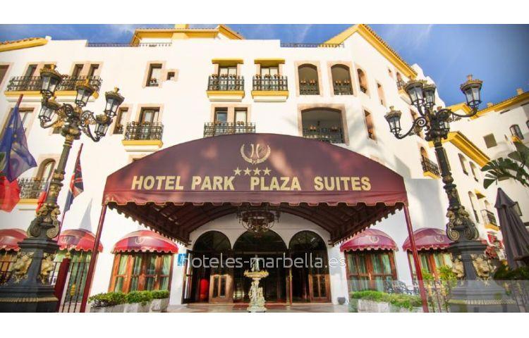 Park Plaza Suites  1