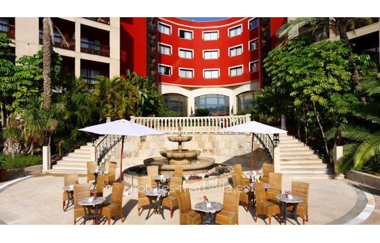Barceló Marbella 12
