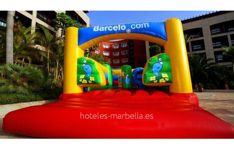 Barceló Marbella 37