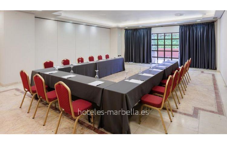 Barceló Marbella 42