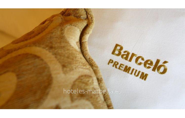 Barceló Marbella 44