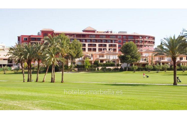 Barceló Marbella 7
